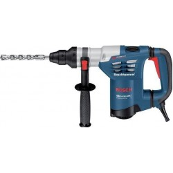 Heavy Duty SDS Plus Rotary Percussion Drill 110v