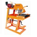 "18"" (450mm) Petrol Clipper Saw Bench"