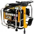 Hydraulic Breaker + Drive Unit